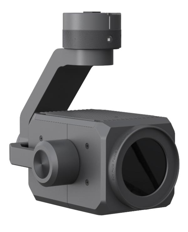 Yuneec experience center Nederland dronecamera met 30x optische zoom