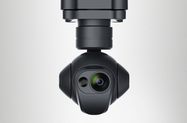 Yuneec Nederland payload camera